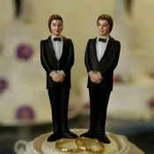 Are We Ready For Gay Weddings?