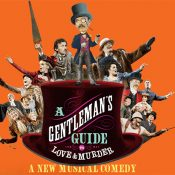 Gentlemen's Guide To Love & Murder. . .