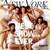 You Know You Love Gossip Girl