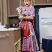 My I LOVE LUCY Moments